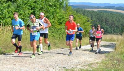 Slopenskou desítku vyhrál Čmelík. Závod žen ovládla v traťovém rekordu Macurová