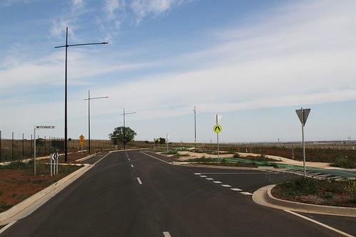 Brand new blocks of land on Yucamane Drive at the Grandview Estate in Truganina