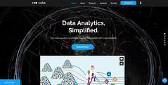 Cube Analytics