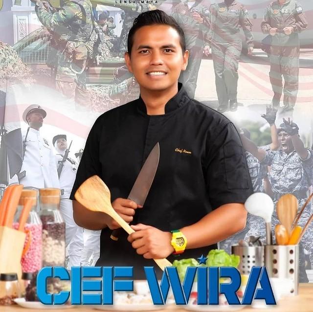 Poster Cef Wira