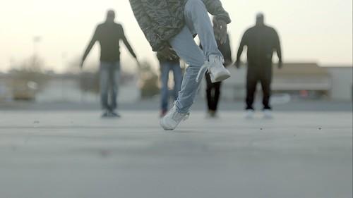 """映画『リル・バック ストリートから世界へ』©️2020-LECHINSKI-MACHINE MOLLE-CRATEN """"JAI"""" ARMMER JR-CHARLES RILEY"""