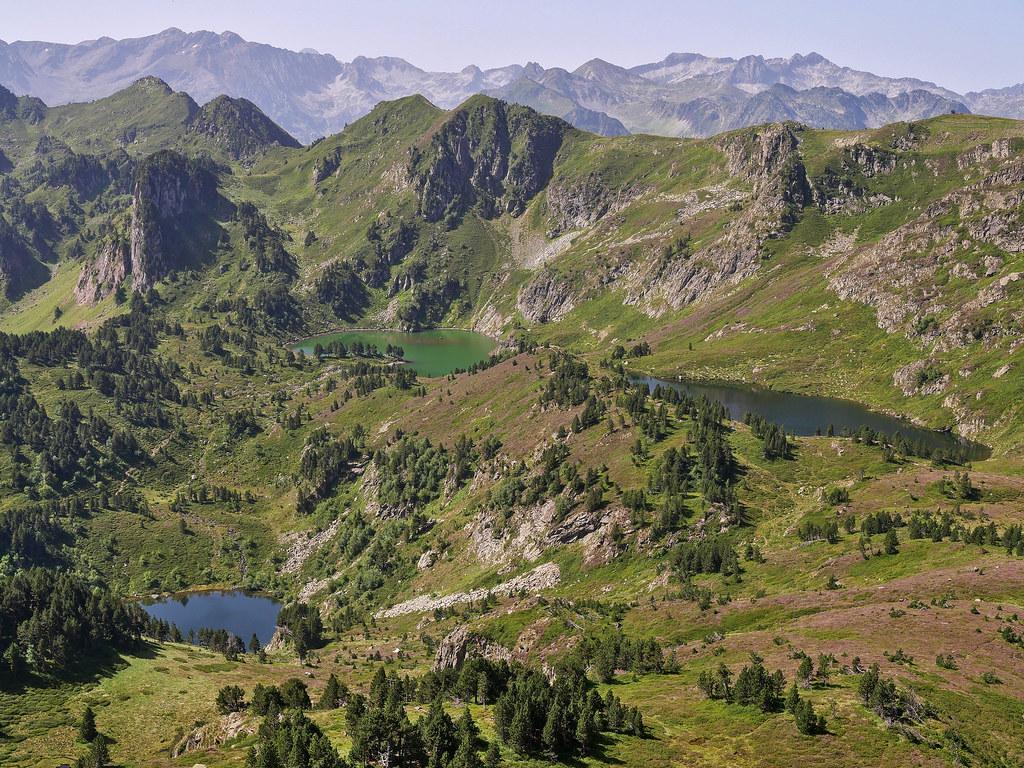 Boucle Pic du Tarbésou, Roc de Bragues et étangs Bleu et Noir 51372900752_0a0567154e_b