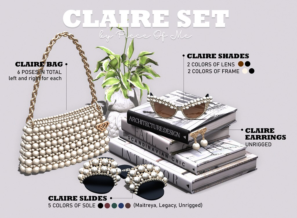 Claire Set @ Access Event – August 12th