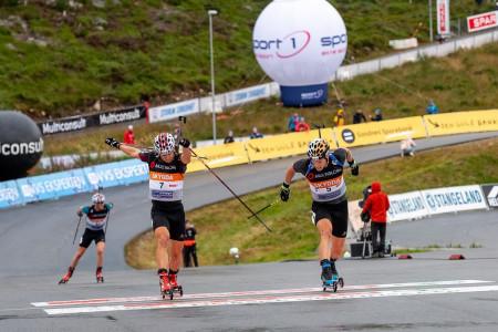 Výsledky BLINK festivalu z pohledu biatlonistů
