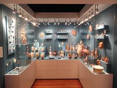 Hellenistisch kabinet / Hellenistic cabinet