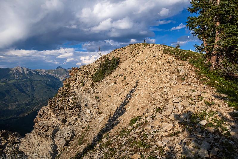 Marble Peak