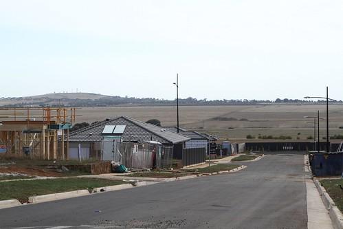 Brand new blocks of land on Westdahl Street at the Grandview Estate in Truganina