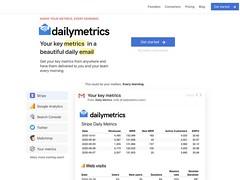 Daily Metrics