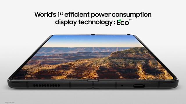 Samsung Lancar 2 Telefon Lipat Terbaru, Galaxy Z Fold3 5G &Amp; Galaxy Z Flip3 5G
