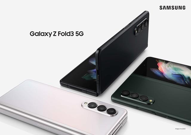01_16_Galaxy Z Fold3 Color Combo Kv(5G)_2P_Cmyk_210611_L