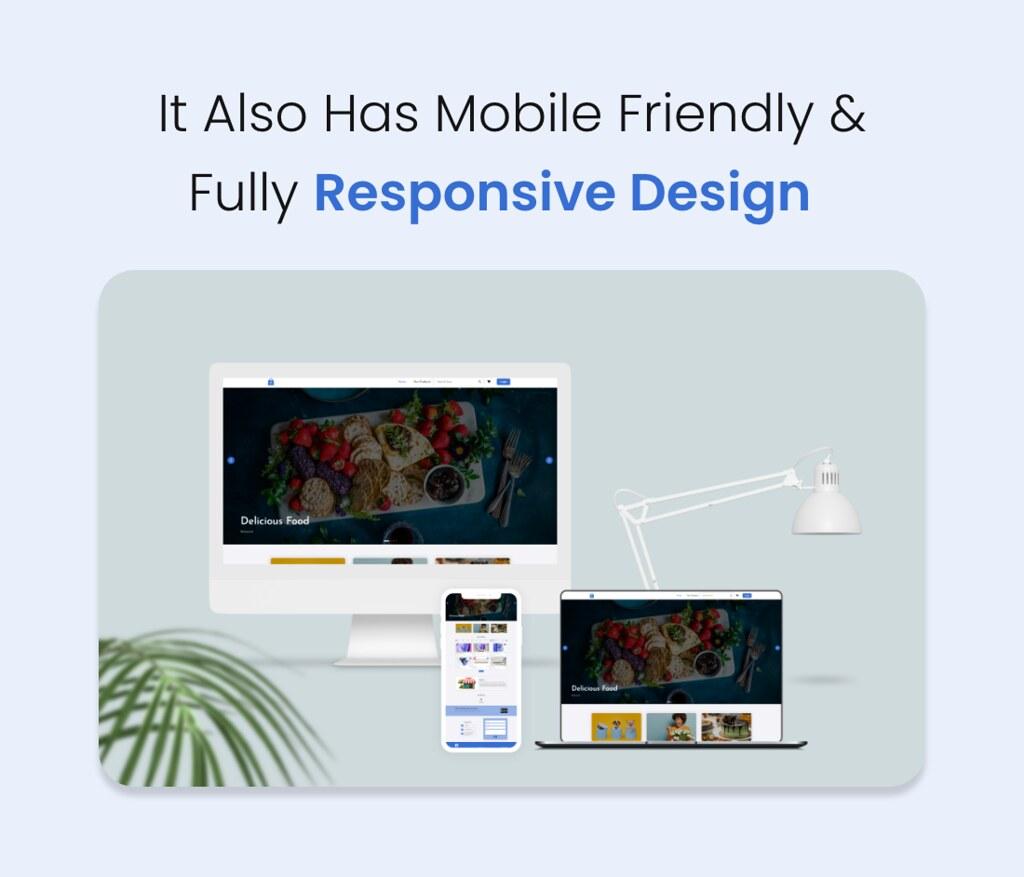 eShopping | Single Vendor Multi Purpose eCommerce System - Laravel Website - 12