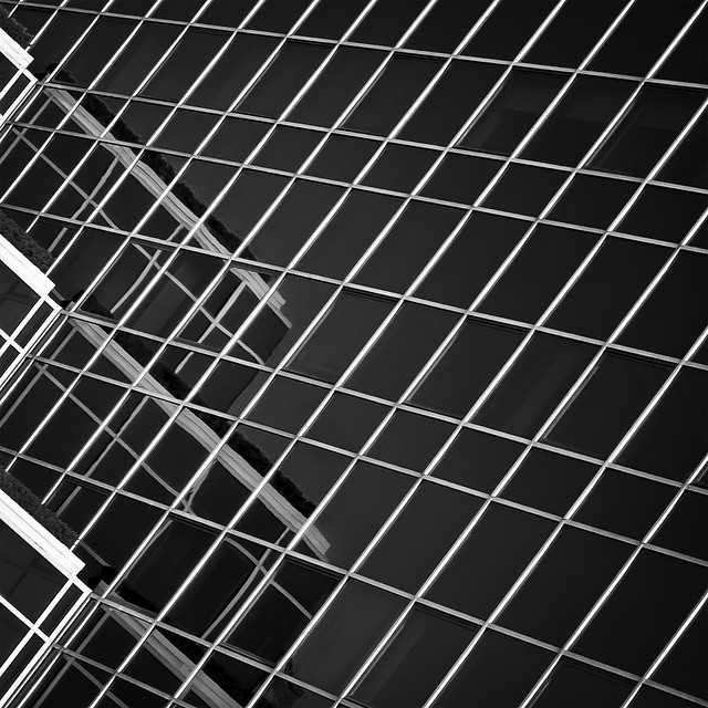 Abstract # 14 - B&W (in explore)