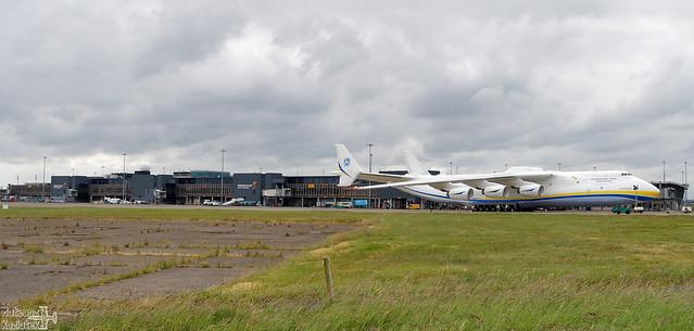 Antonov Airlines 🇺🇦 Antonov An-225 Mriya UR-82060