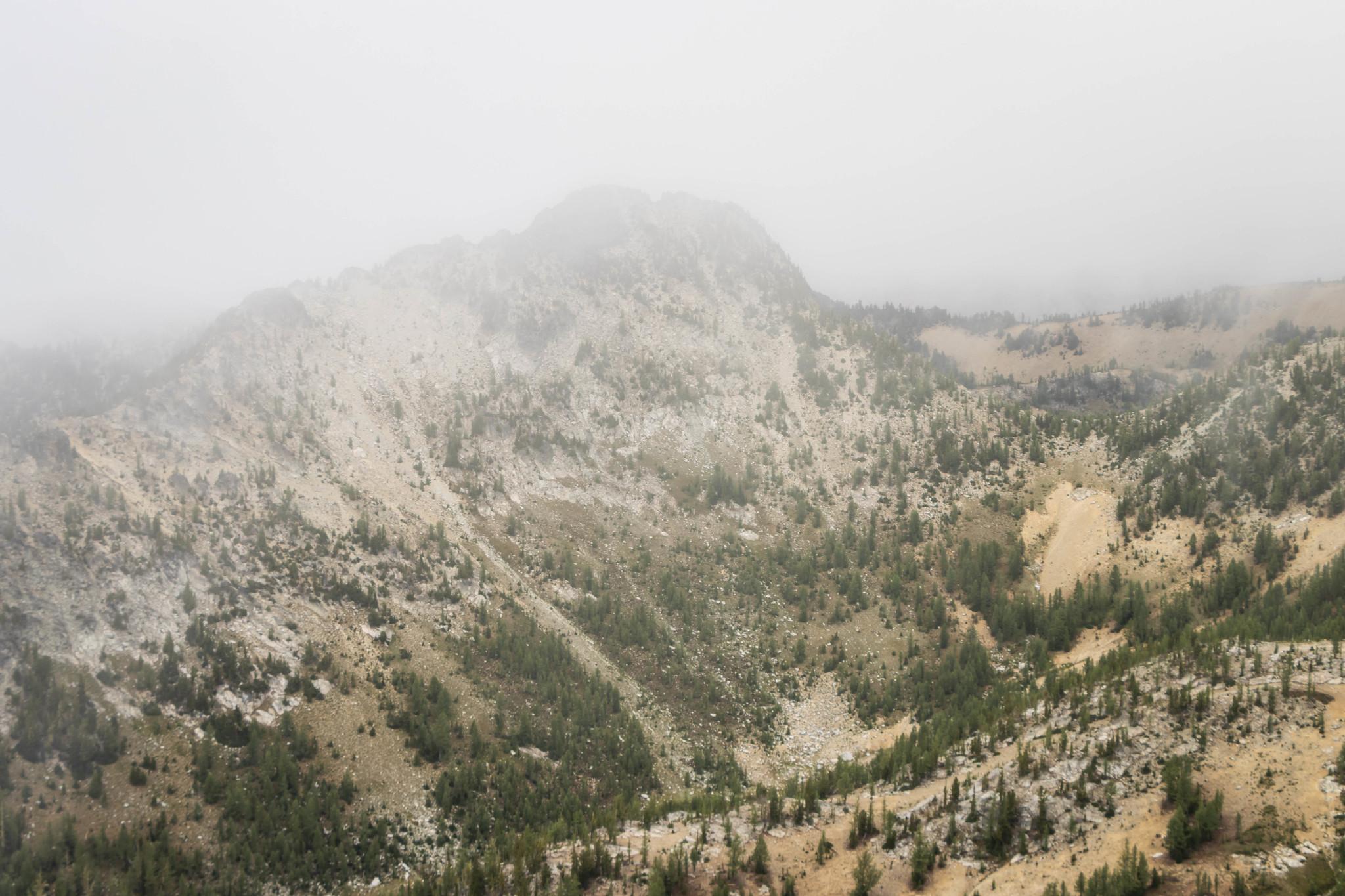 Choral Peak