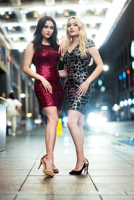 Kalista & Hilary