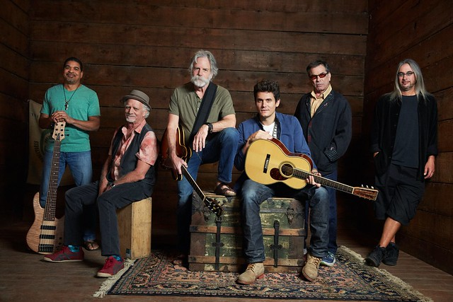 Dead & Company_by Danny Clinch