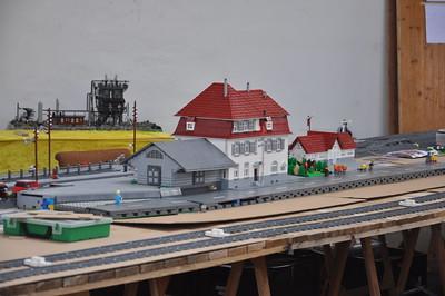 Bahnhof Essendorf