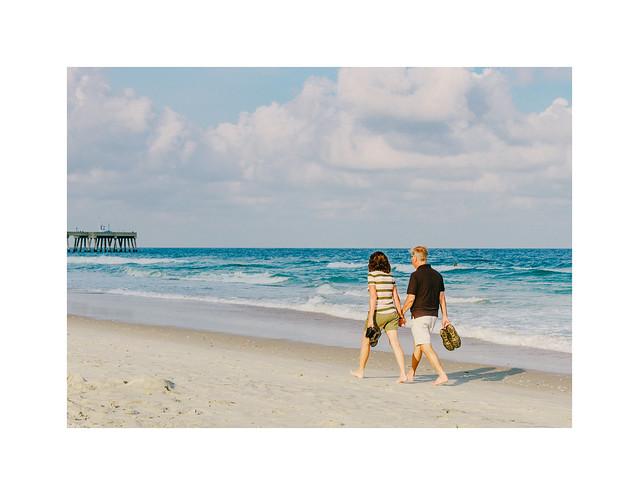 Wrightsville Beach, North Carolina, 2021
