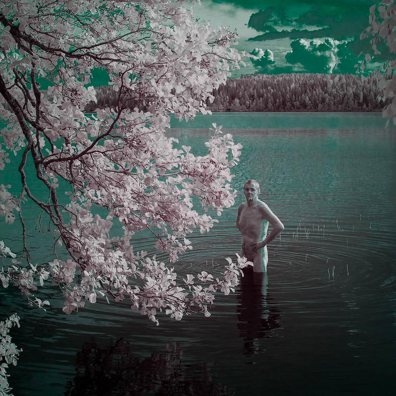 Infrared of the day 74