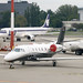 DC Aviation CE-560XL D-CAAA at WAW/EPWA