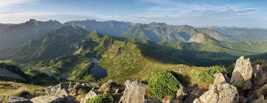 Boucle Pic du Tarbésou, Roc de Bragues et étangs Bleu et Noir 51374393424_3bd8fccdeb_b