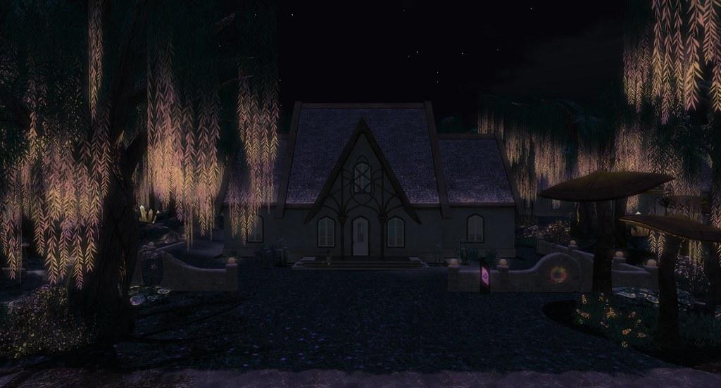 New Fantasy Home in Aragonye
