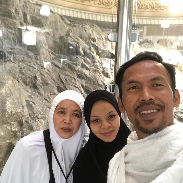 Terkesan Dengan Pemergian Menantu Kesayangan, Ibu Mertua Dedah Rahsia Amalan Siti Sarah