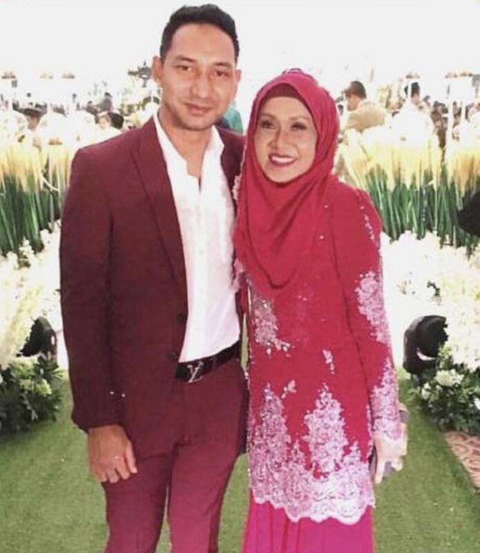 Tak Berani Keluar Rumah, Zizan Razak Trauma 24 Ahli Keluarga Positif Covid-19