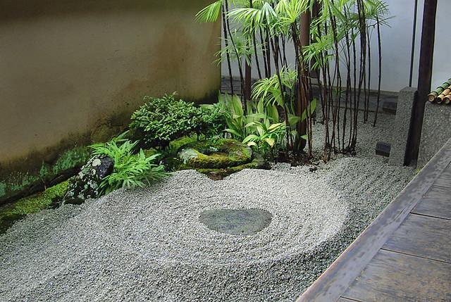 龍源院 Ryogenin, Daitokuji, Kyoto