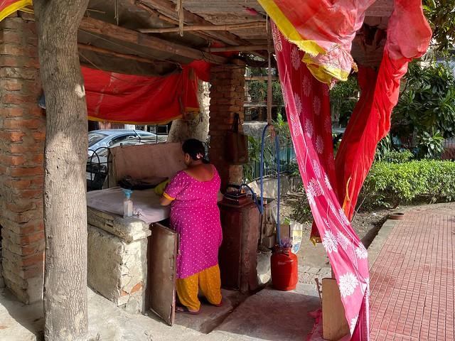 Mission Delhi - Devki, Hazrat Nizamuddin East