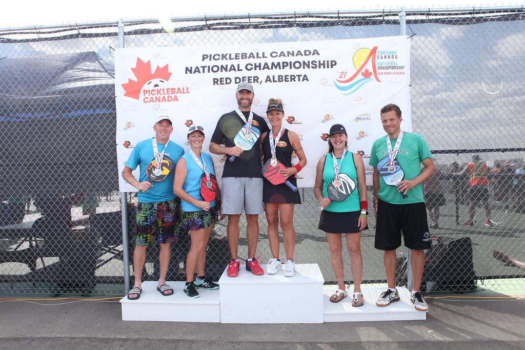 PCNC 2021  Aug 12, 2021 Medals