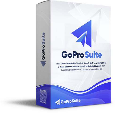 GoProSuite Review