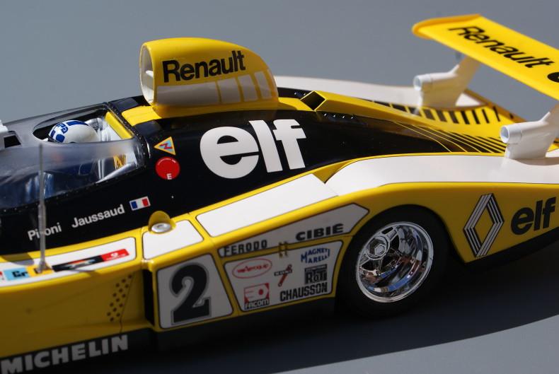 Alpine Renault A442B Turbo [Tamiya 1/24] 51375586107_a591095c5e_c
