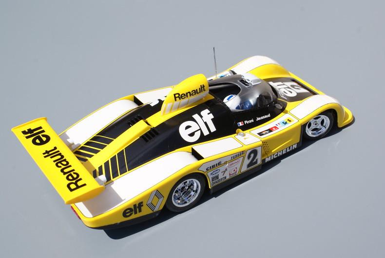 Alpine Renault A442B Turbo [Tamiya 1/24] 51375586137_a22ab00fae_c