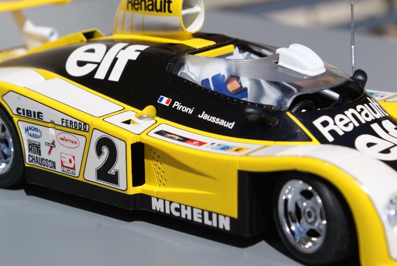 Alpine Renault A442B Turbo [Tamiya 1/24] 51375586147_495db32d3f_c
