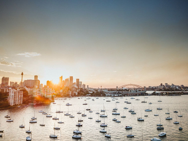 Boating Destinations in Australia for Boaters