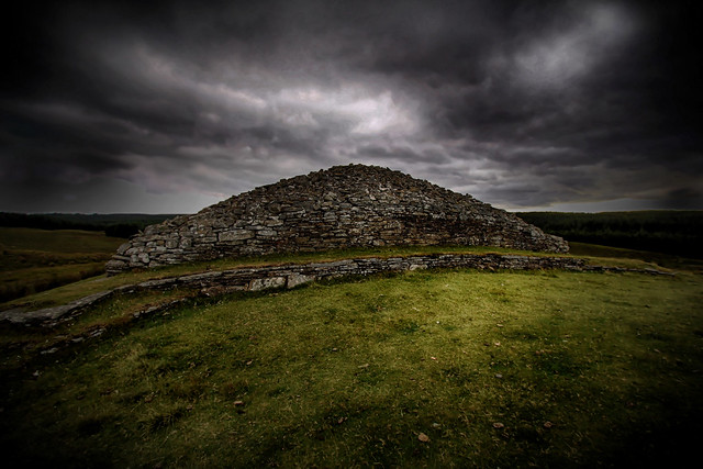 Neolithic tombs