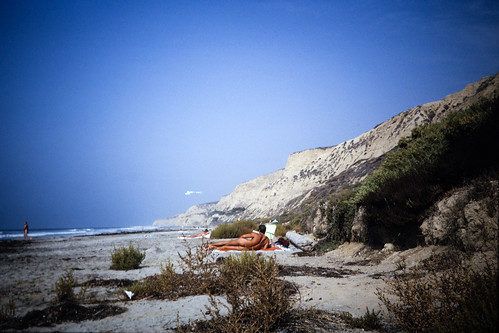 On The Beach (1)