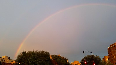 Dupont Rainbow