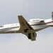 NetJets Europe CE-560XL CS-DXJ landing BER/EDDB