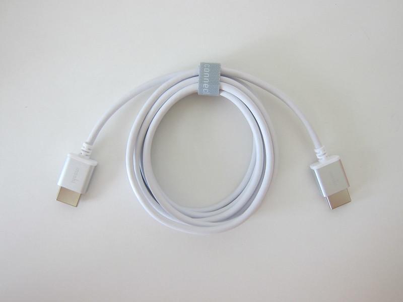 Moshi HDMI Cable