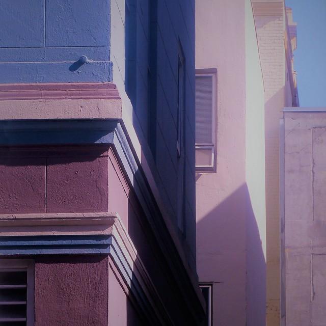 urban mauve
