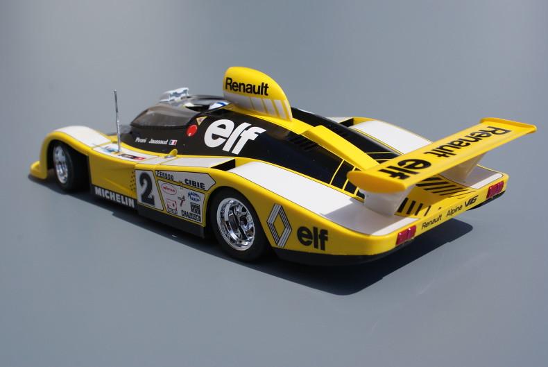 Alpine Renault A442B Turbo [Tamiya 1/24] 51376353811_eafef5a994_c