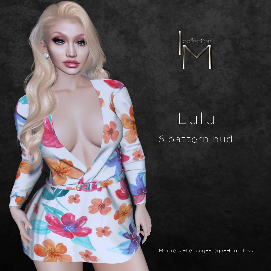 I.M. Collection Lulu – New Release
