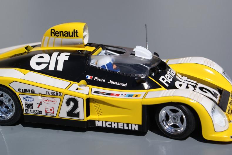 Alpine Renault A442B Turbo [Tamiya 1/24] 51376584263_fddeb6b1d5_c