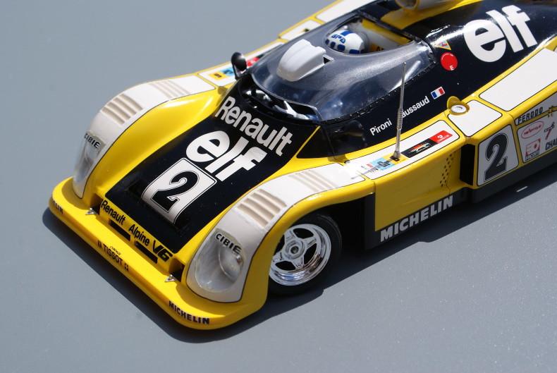 Alpine Renault A442B Turbo [Tamiya 1/24] 51376584288_84f46db05c_c