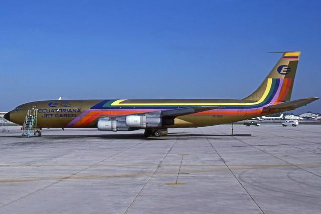HC-BGP (Ecuatoriana Jet Cargo)