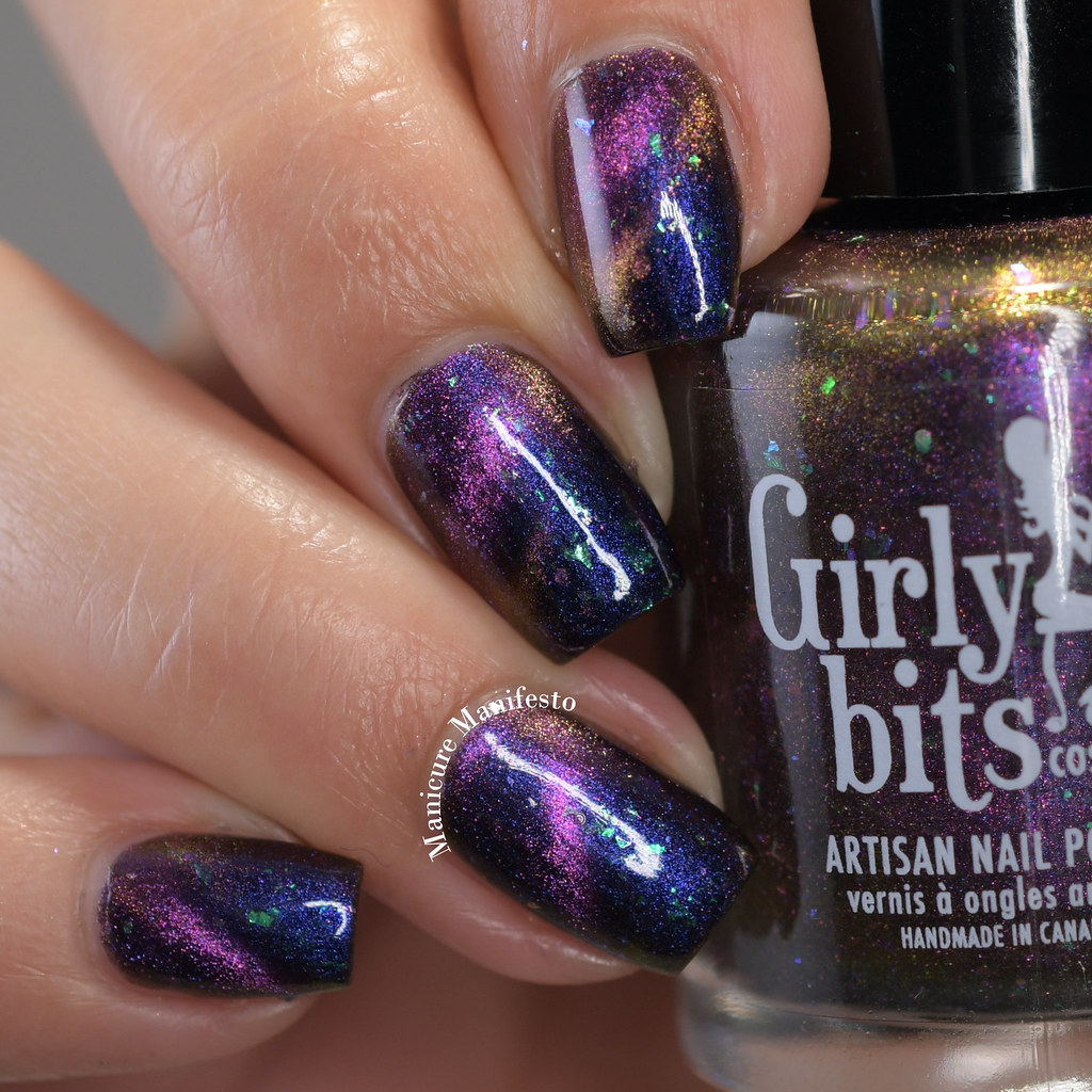 Girly Bits Witch's Eye