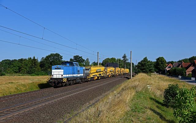 SLG V100-SP-003 - Schwanheide