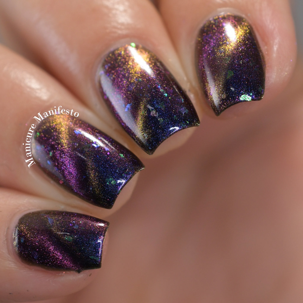 Girly Bits Witch's Eye review